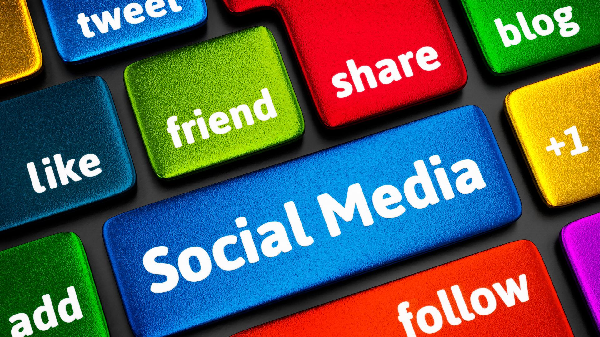 5 Social Media Strategies for B2Bs in Any Industry