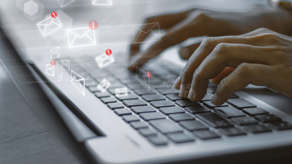 Three Steps to Cold Emails