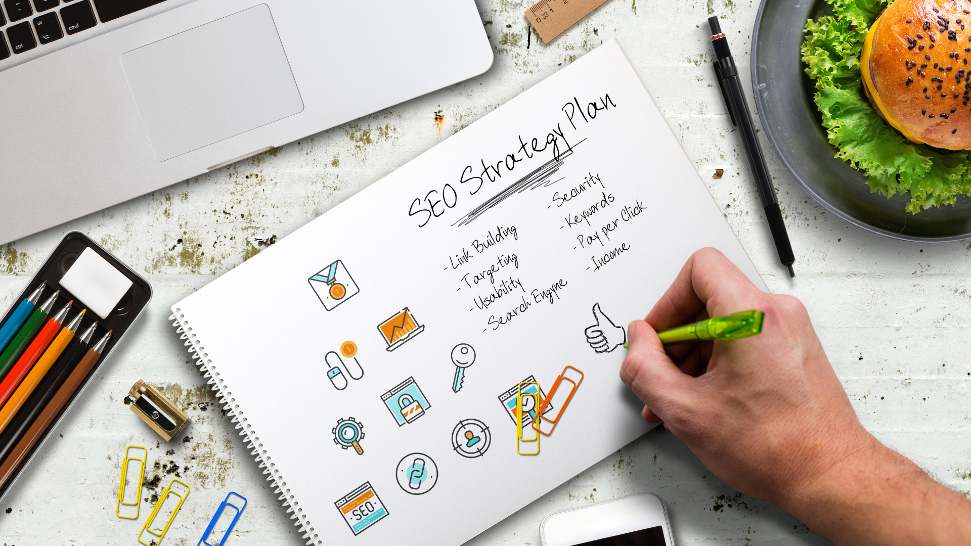 """If you've been looking to generate more sales and have been reading up on effective digital marketing strategies that you want to implement, you will probably have come across the terms inbound marketing and SEO. For those who are not in the """"digital marketing game"""", these terms can get quite confusing! They both help you get more traffic to your website and generate leads… so what's the difference? There is definitely an overlap with inbound marketing and SEO, as there is with various forms of digital marketing, but hopefully this article clears up the difference between inbound marketing and SEO."""